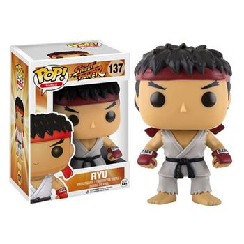 image de Ryu (Red Headband)