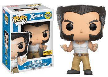image de Logan (Tank Top)
