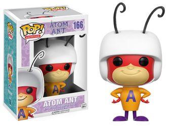 image de Atom Ant