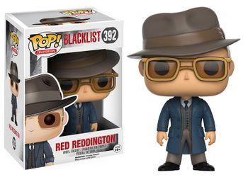 image de Red Reddington