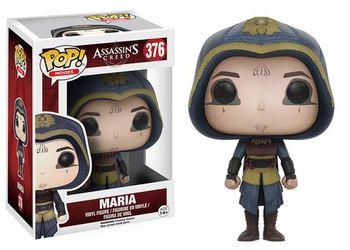 image de Maria (Assassin's Creed)