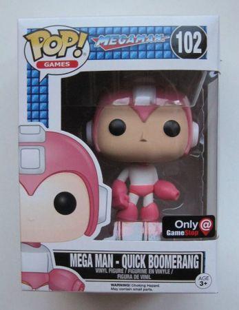 image de Mega Man (Quick Boomerang)