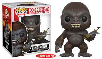image de King Kong
