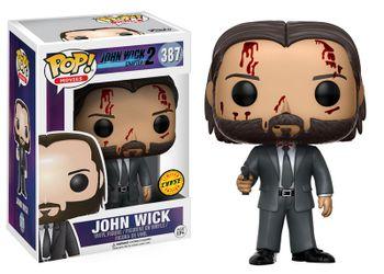 image de John Wick (Bloody)