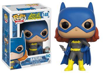 image de Batgirl (Heroic)