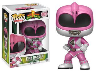 image de Pink Ranger (Action Pose)