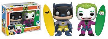 image de Batman & Joker Surf's Up 2-Pack