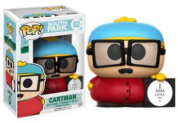 image de Cartman (Piggy)