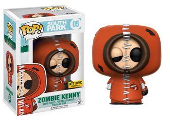 image de Kenny (Zombie)