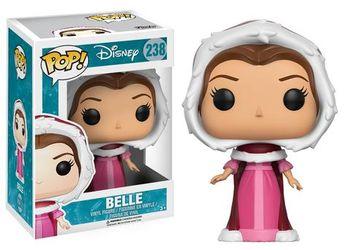 image de Belle (Winter)