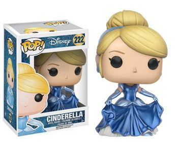 image de Cinderella (Dancing) (Shimmering)