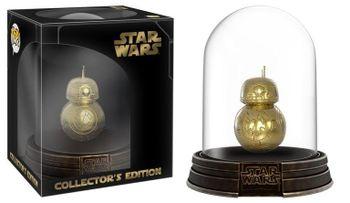 image de BB-8 Gold (Dome)
