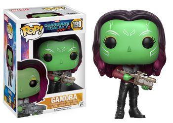 image de Gamora (Vol. 2)