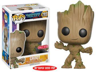 image de Groot (Vol. 2) (10 inch)