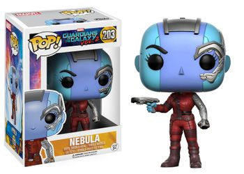image de Nebula (Vol. 2)