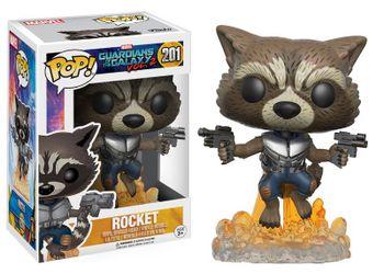 image de Rocket (Vol. 2) (Jet Pack)