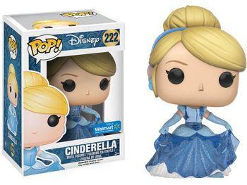 image de Cinderella (Dancing) (Glitter)