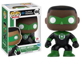 image de Green Lantern (John Stewart)