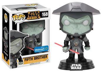 image de Fifth Brother (Rebels)