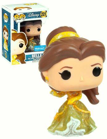 image de Belle (Dancing) (Glitter)