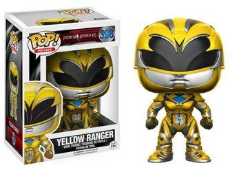 image de Yellow Ranger