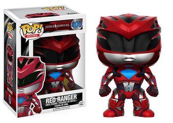 image de Red Ranger