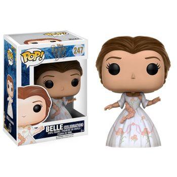 image de Belle (Live Action) (Celebration)