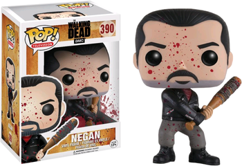 image de Negan (Bloody)
