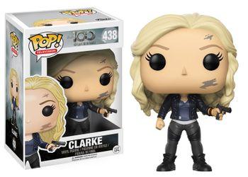 image de Clarke