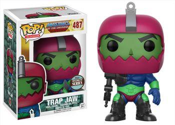 image de Trap Jaw