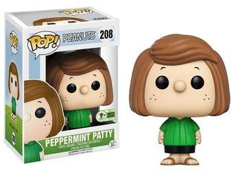 image de Peppermint Patty [ECCC]