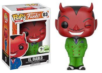 image de El Diablo (Green Suit)