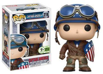 image de Captain America (WWII) [ECCC]