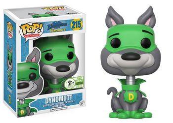 image de Dynomutt