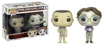 image de Upside Down Eleven / Barb (2-Pack) [Spring Convention]
