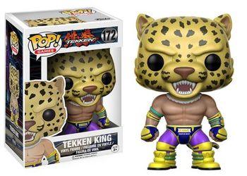 image de Tekken King