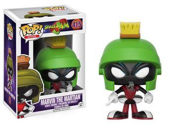 image de Marvin the Martian