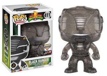 image de Black Ranger (Morphing)