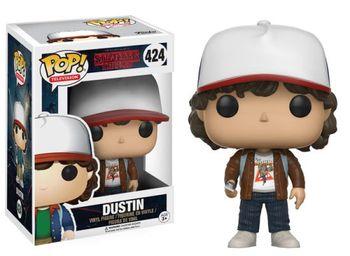 image de Dustin (Brown Jacket)