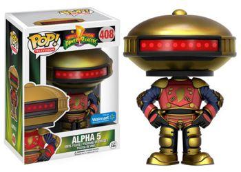image de Alpha 5