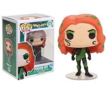 image de Poison Ivy (New 52)