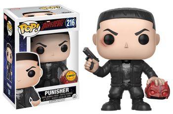 image de Punisher (Daredevil) (Holding Mask)