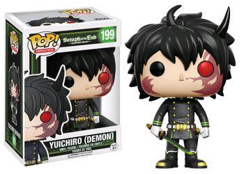 image de Yuichiro (Demon)