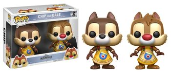 image de Chip and Dale (2-Pack)