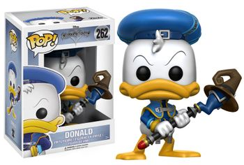 image de Donald (Kingdom Hearts)