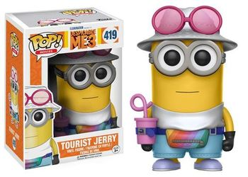 image de Tourist Jerry