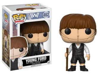image de Young Ford