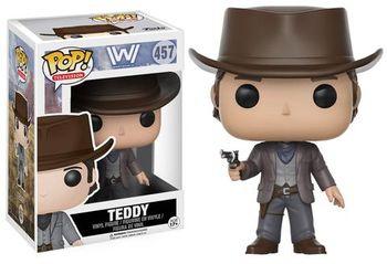 image de Teddy