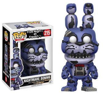 image de Nightmare Bonnie