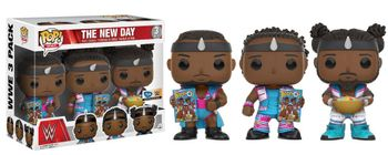 image de The New Day (3-Pack)
